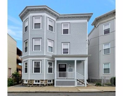 6 Raven St UNIT 1, Boston, MA 02125 - #: 72518054