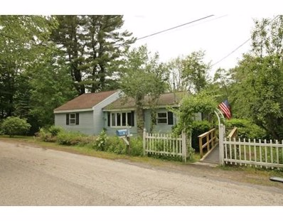 7 1ST Ave, Bellingham, MA 02019 - #: 72518062