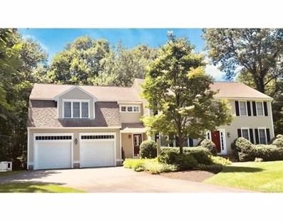 15 Sadie Cir, Easton, MA 02375 - #: 72518120