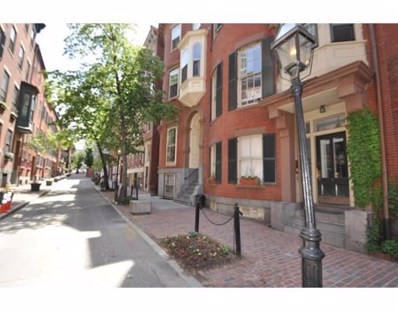 15 Temple St UNIT 4, Boston, MA 02114 - #: 72518174