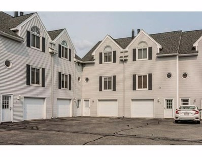 120 Arlington St. UNIT 7, Dracut, MA 01826 - #: 72518175