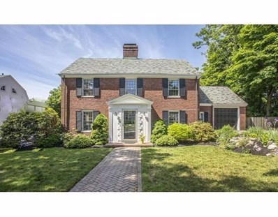 99 Dixwell Ave, Quincy, MA 02169 - #: 72518195