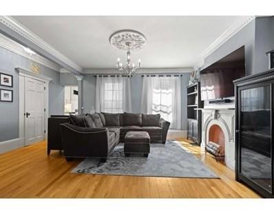 45 Baldwin Street UNIT 1, Boston, MA 02129 - #: 72518202