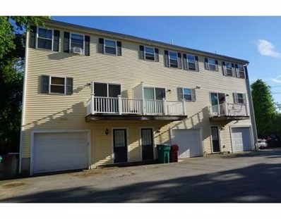 22 Wiggin St UNIT 4, Lowell, MA 01854 - #: 72518218