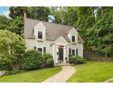 52 Powder House Rd Ext, Medford, MA 02155 - #: 72518225