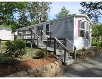 300 Nathan Ellis Highway UNIT 20, Mashpee, MA 02649 - #: 72518241