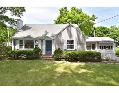 12 Old Stow Rd, Hudson, MA 01749 - #: 72518244