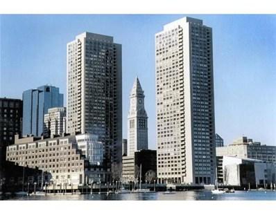 65 East India Row UNIT 4E, Boston, MA 02110 - #: 72518247