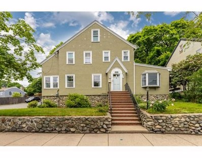 173 Bainbridge St, Malden, MA 02148 - #: 72518251