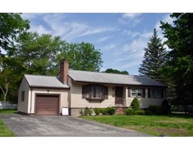 449 Franklin Street, Reading, MA 01867 - #: 72518256