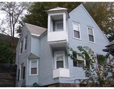3 Avon Place, Fitchburg, MA 01420 - #: 72518262