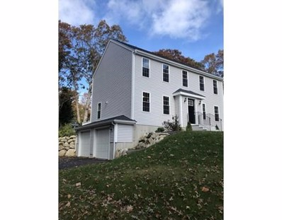 55 Indian Avenue, Plymouth, MA 02360 - #: 72518264