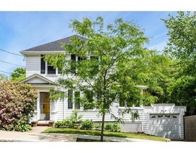 17 Lodgehill, Boston, MA 02136 - #: 72518271