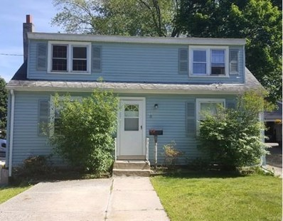 11 Brown Place, Woburn, MA 01801 - #: 72518308