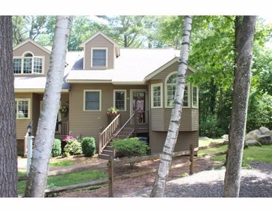 16 Lilac Ct UNIT 16, Hopkinton, MA 01748 - #: 72518311