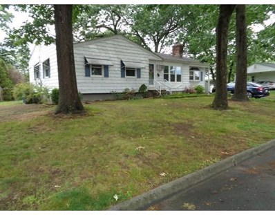 200 Woodcrest Dr, Chicopee, MA 01020 - #: 72518340