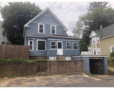 48 Townsend St, Fitchburg, MA 01420 - #: 72518352