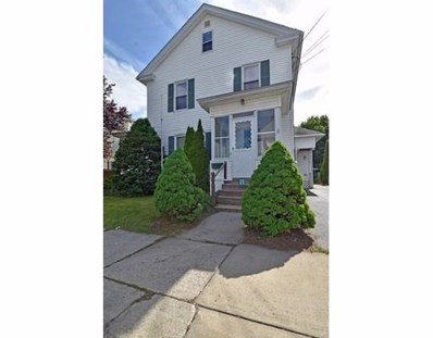 27 Royalston Ave, Lowell, MA 01851 - #: 72518373