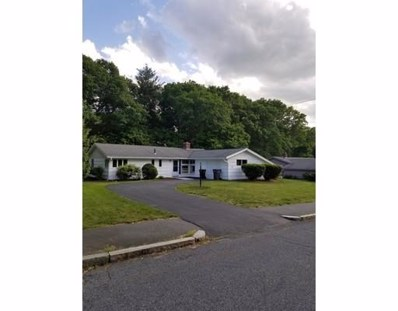 52 Griffin Rd, Framingham, MA 01701 - #: 72518426