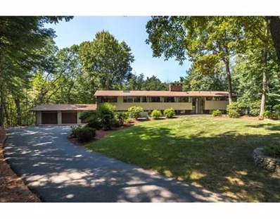 16 Cot Hill Rd, Bedford, MA 01730 - #: 72518427