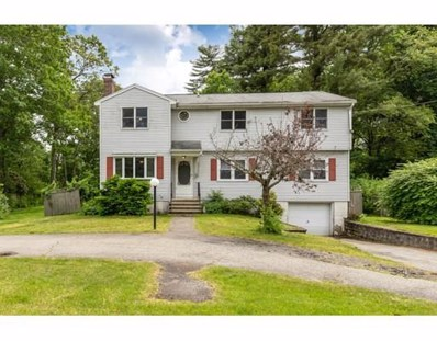 7 Lawrence Ct, Wilmington, MA 01887 - #: 72518450