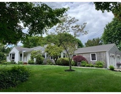 603 Hatherly Road, Scituate, MA 02066 - #: 72518482