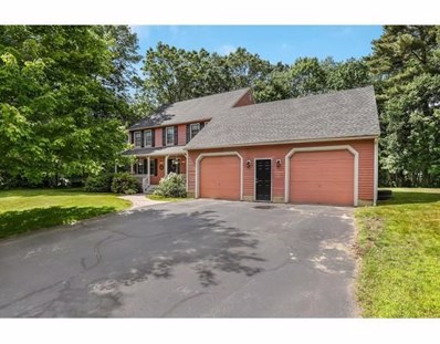 9 Greany Dr, Grafton, MA 01536 - #: 72518516