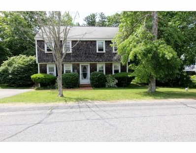 47 Palmer Road, Plymouth, MA 02360 - #: 72518575
