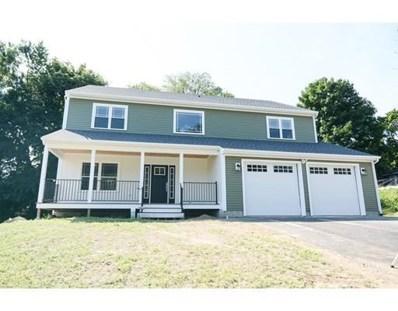 8 Cody Road, Framingham, MA 01701 - #: 72518588