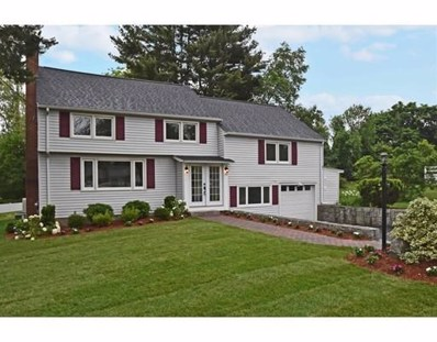 77 Graymore Road, Waltham, MA 02451 - #: 72518622