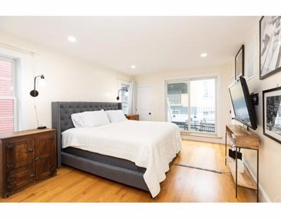 91 Dresser St UNIT SF, Boston, MA 02127 - #: 72518638