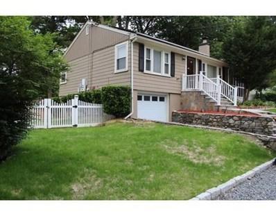 26 Linda Ave, Framingham, MA 01701 - #: 72518667