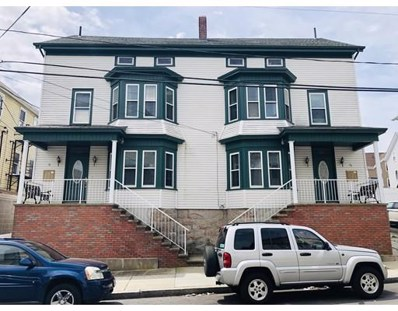 75 Snell St, Fall River, MA 02721 - #: 72518713
