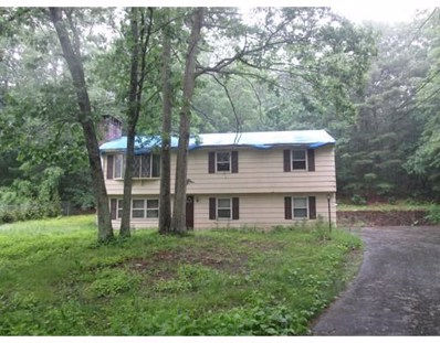 17 Lower Gore Rd, Webster, MA 01570 - #: 72518735