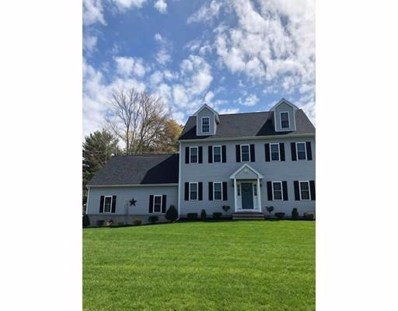 118 Lincoln Street, West Bridgewater, MA 02379 - #: 72518736