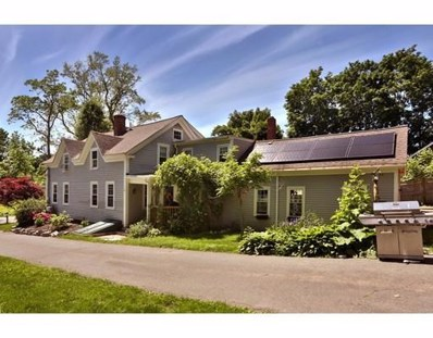 18 Maple St, West Newbury, MA 01985 - #: 72518746