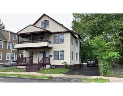 69-71 Dearborn Street, Springfield, MA 01109 - #: 72518821