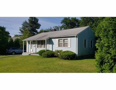 39 Hunnewell Rd, Worcester, MA 01606 - #: 72518844