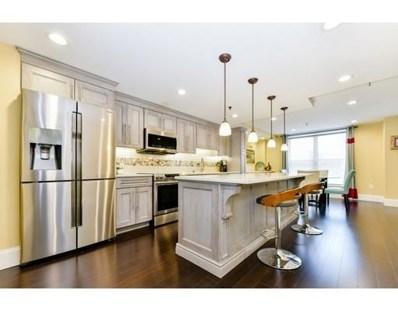 390 Commonwealth Ave UNIT 211, Boston, MA 02215 - #: 72518847
