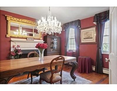 19 Ellwood Street, Boston, MA 02129 - #: 72518923