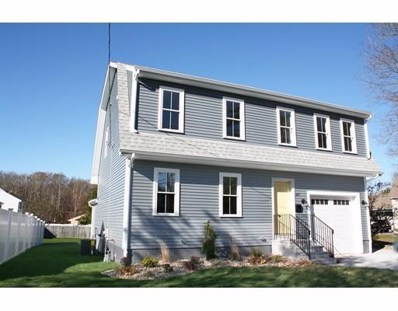 Lot 113 Acushnet Ave, New Bedford, MA 02745 - #: 72518966