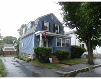 41 Cliff Street, Malden, MA 02148 - #: 72518984