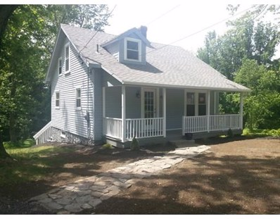 45 Old Worcester Rd, Charlton, MA 01507 - #: 72519005