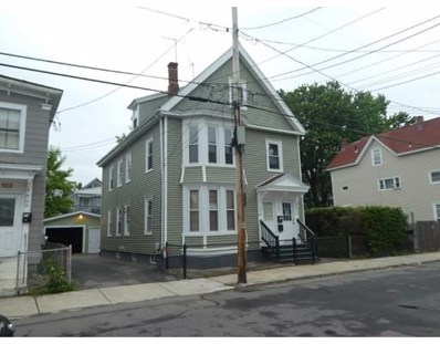 166-168 Willow Street, Lawrence, MA 01841 - #: 72519161