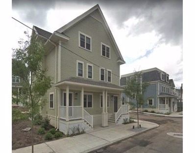 53 Edgewood UNIT 53, Boston, MA 02119 - #: 72519163