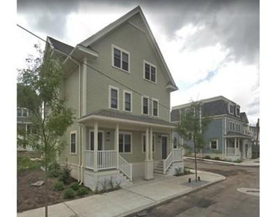 53 Edgewood UNIT 53, Boston, MA 02119 - #: 72519173