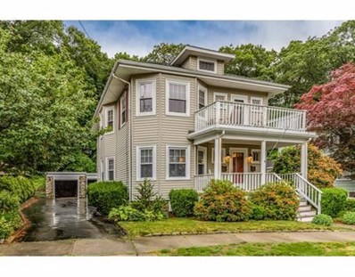 35 Sears Ave, Melrose, MA 02176 - #: 72519175