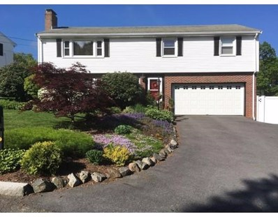6 Skyline Dr, Winchester, MA 01890 - #: 72519177