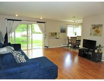 54 Fernview Avenue UNIT 2, North Andover, MA 01845 - #: 72519211