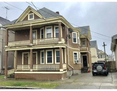 148 Query Street, New Bedford, MA 02745 - #: 72519248